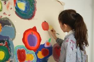 Pintura niños Aravaca_02