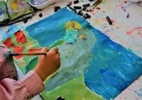 Pintura niños Aravaca_03
