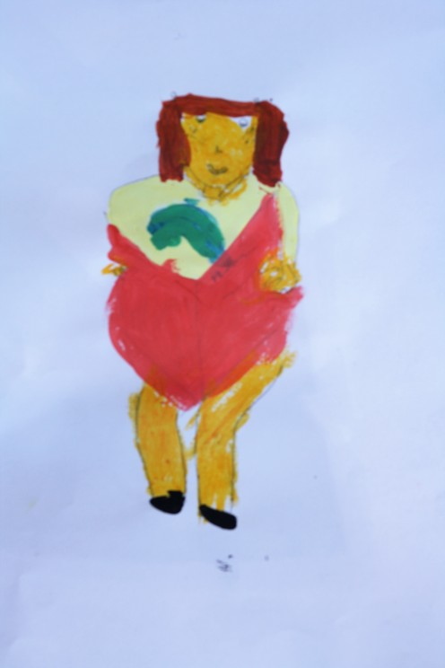 Clase pintura infantil Aravaca_04