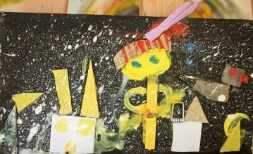 Clase creatividad infantil Aravaca_03