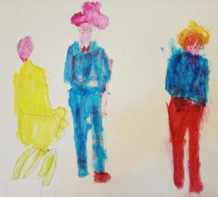 Pintura Infantil Escuelalimón Sonia Delaunay_04