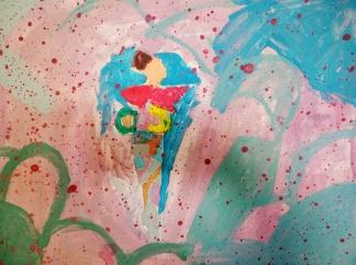 Pintura Infantil Escuelalimón Sonia Delaunay_09