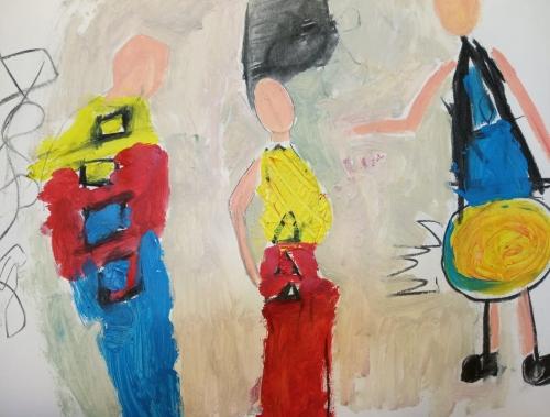 Pintura Infantil Escuelalimón Sonia Delaunay_08