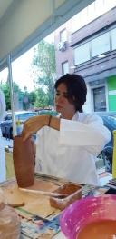 Curso de barro para adultos en ESCUELALIMÓN Aravaca_03
