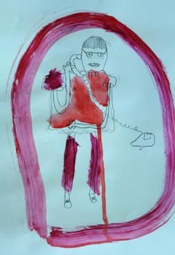 Clase pintura infantil Aravaca_03