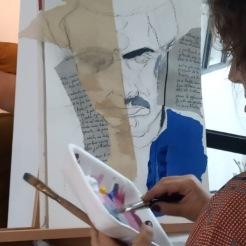 Seminario de Retrato en Casa Zahara ESCUELALIMÓN Aravaca_20