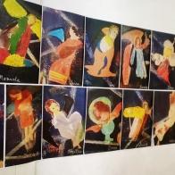 Ángeles Quattrocento Friso Exposición de Navidad ESCUELALIMÓN Aravaca_09