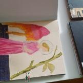 Cuadernos de viaje artesanales exposición de Navidad ESCUELALIMÓN Aravaca_02