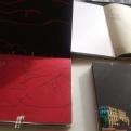Cuadernos de viaje artesanales exposición de Navidad ESCUELALIMÓN Aravaca_04