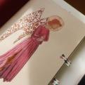 Cuadernos de viaje artesanales exposición de Navidad ESCUELALIMÓN Aravaca_10