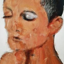 Retrato ESCUELALIMÓN Clases de pintura y dibujo para niños Aravaca_02