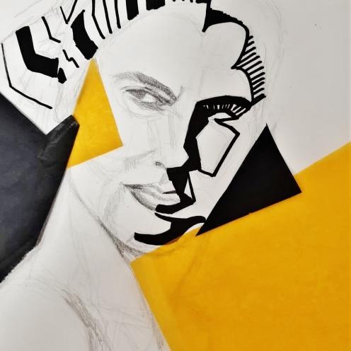 Curso Monográfico de Retrato para adultos ESCUELALIMÓN Aravaca clases de arte-30
