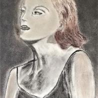 Curso online de retrato para adultos ESCUELALIMÓN Aravaca Madrid-03.Carmen Sanz