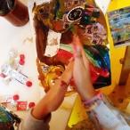 Diario de Magia en ESCUELALIMÓN Aravaca clases de arte para niños_07
