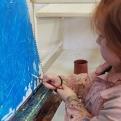 Salomé, Herodes y San Juan Bautista ESCUELALIMÓN Aravaca clases de pintura para niños-20